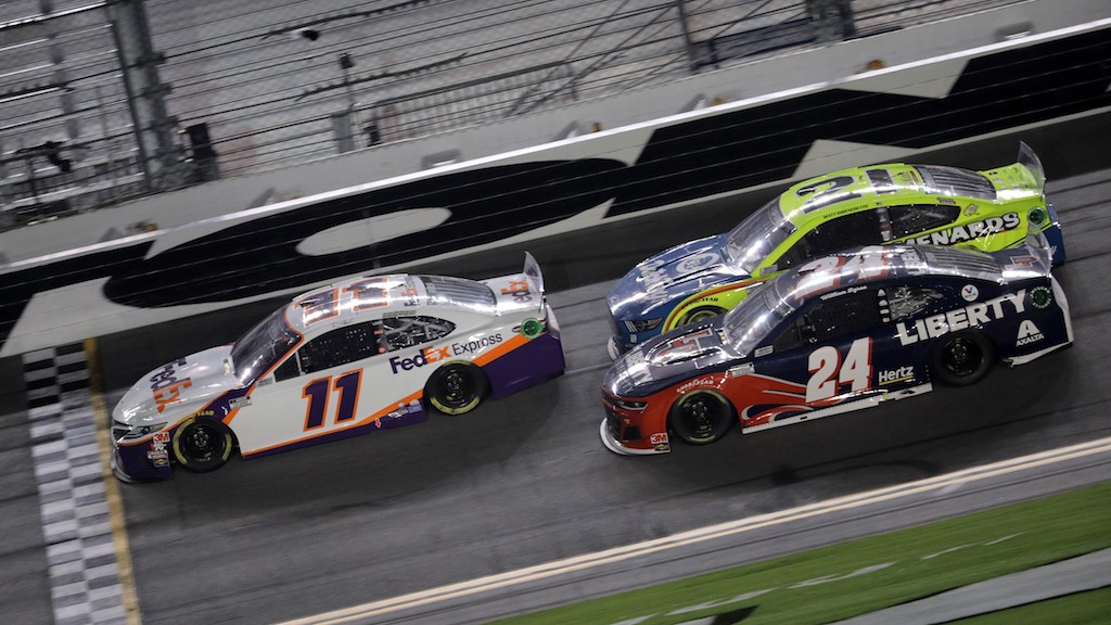 Top NASCAR Betting Sites