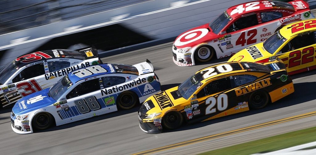 Why Betting NASCAR is Exciting